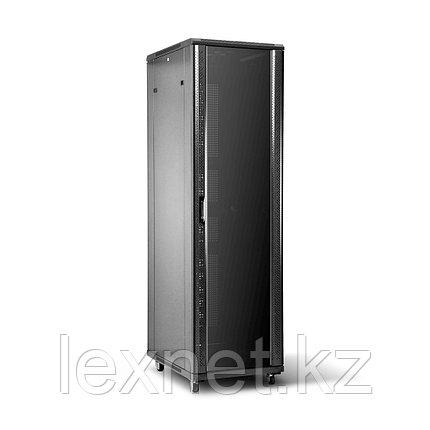 Шкаф серверный SHIP 601S.6242.24.100 42U 600*1200*2000 мм, фото 2