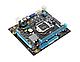 Материнская плата S1151, Intel H110, PCI-Ex16, фото 2