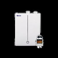 Корейский настенный газовый котел Daewoo DGB-100 MSC 11kw гарантия 5 лет!