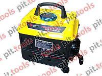 Электрогенератор бензиновый PIT - P51208-PRO, 1.2 кВт, 220 В, фото 1