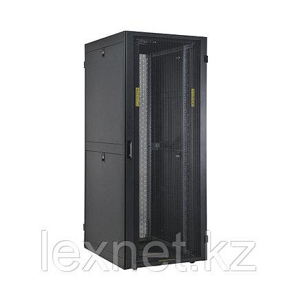 """Шкаф серверный, Ship, VE серия, 19"""" 42U, 800*1000*2000mm, чёрный, фото 2"""