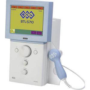 Оборудование для ультразвуковой терапии