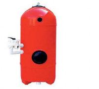 Глубокослойные песочные фильтры для бассейнов