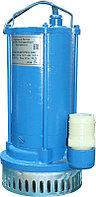 Насос центробежный погружной ГНОМ 10-10 (380В), ГМС