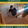 Лак для бань и саун Neomid Sauna | 1 л., фото 2