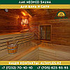 Лак для бань и саун Neomid Sauna | 1 л., фото 3