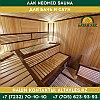 Лак для бань и саун Neomid Sauna | 1 л., фото 4