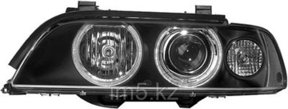 Фара BMW E39 95-00 черная
