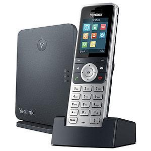 IP DECT телефон Yealink W53P