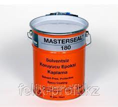 MasterProtect 180 RAL 7035 Comp. A  покрытие, для защиты и гидроизоляции ж/б конструкций, в том числе контакти