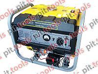 Электрогенератор бензиновый PIT - P54508-PRO, 4.5 кВт, 220 В