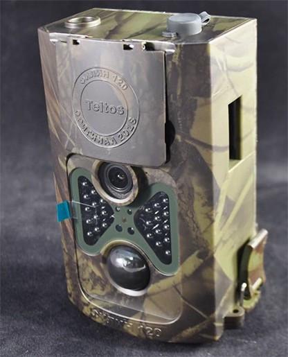"Фотоловушка ""Филин 120 MMS 3G"""