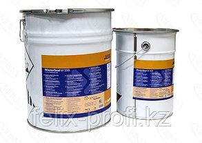 MasterSeal М 336 А comp. — Эластичное полимерное покрытие для гидроизоляции и защиты бетона от агрессивных воз
