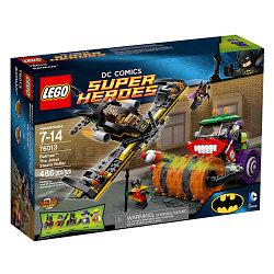 76013 Lego Super Heroes Паровая машина Джокера, Лего Супергерои DC