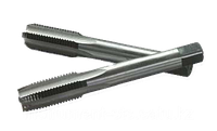 Метчик трубный цилиндрический  G 1/2  Р6М5