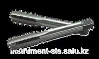 Метчик трубный цилиндрический м/р компл. G 3/8