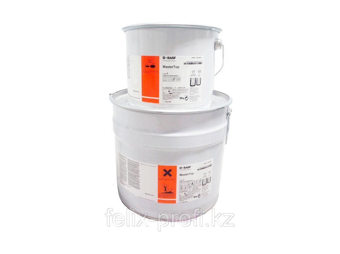 MasterSeal® TC 240 RAL 7032 (бывшее название TC 400)- Однокомпонентное полиуретановое защитное дорожное покрыт