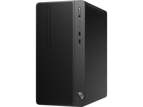Системный Блок HP 4DA05EA 290G2MT/282290G4/i38100HzQuad/4GB/1TB HDD/W10p64/DVD-WR/1yw/kbd/USBmouse/Sea and Rai