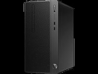 Системный Блок HP 4DA05EA 290G2MT/282290G4/i38100HzQuad/4GB/1TB HDD/W10p64/DVD-WR/1yw/kbd/USBmouse/Sea and Rai, фото 1