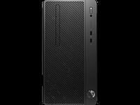 Системный блок HP 4VF86EA 290 G2 PC IMT, i3-8100, 4GB, 1TB HDD, DOS, DVD-WR, 1yw, kbd,  mouse USB, фото 1