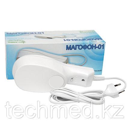 МАГОФОН-01 - аппарат для виброакустического лечения, фото 2