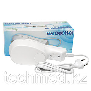 МАГОФОН-01 - аппарат для виброакустического лечения