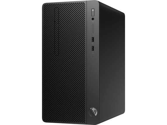 Системный блок HP 4HR67EA 290G2MT, PDCold5400, 4GB, 1TB HDD, DOS, DVD-WR, 1yw, kbd,  mouse USB