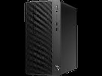 Системный блок HP 4HR67EA 290G2MT, PDCold5400, 4GB, 1TB HDD, DOS, DVD-WR, 1yw, kbd,  mouse USB, фото 1