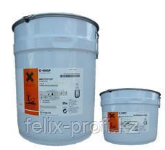 MasterTop® BC 325N comp. ARAL 7035-Двухкомпонентный самонивелирующийся цветной эластичный полиуретановый соста