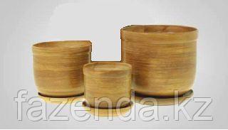 Горшок керамический Голландка