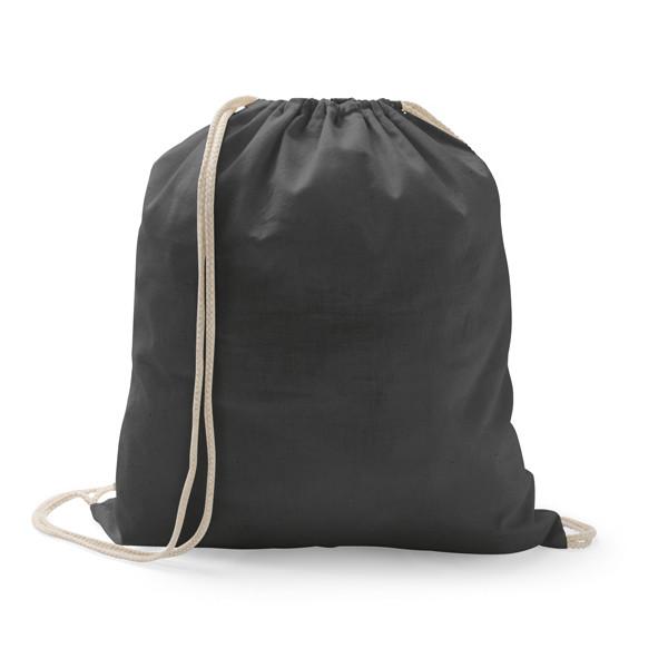 Сумка в формате рюкзака из хлопка, ILFORD