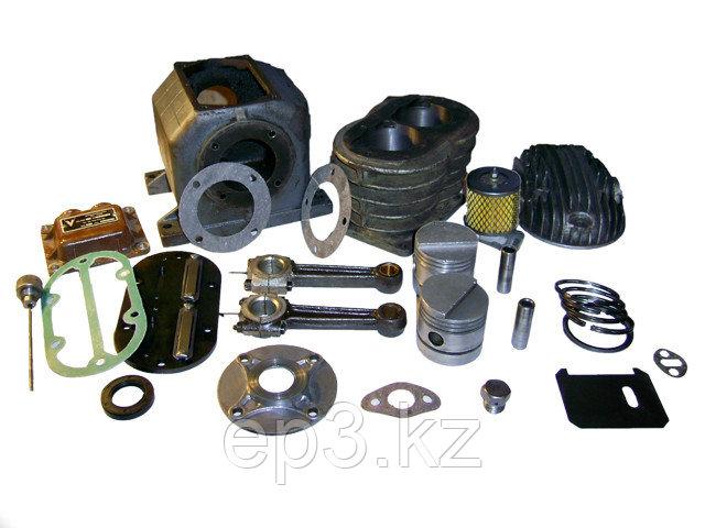 Ремонт компрессорного оборудования (винтового , поршневого), запасные части - фото 3