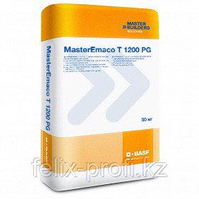 MASTERTOP 1200 comp C представляет собой покрытие на основе эпоксидной смолы, не содержащее растворителя.