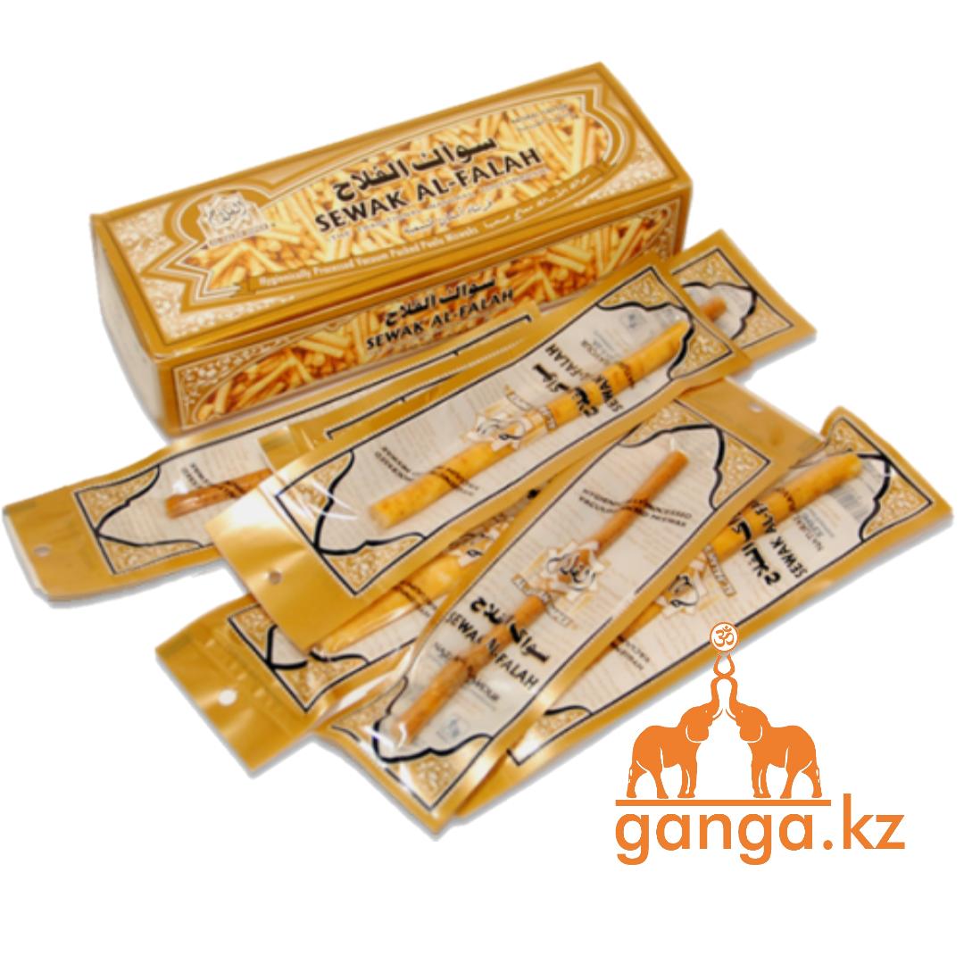 Мисвак / Сивак для чистки зубов (Miswak/Siwak), 1 шт