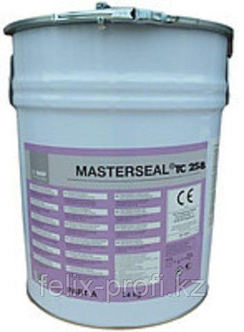 MasterTop BC 372 Tix Comp. A  используется в качестве основного слоя в системах полимерных покрытий MasterTop