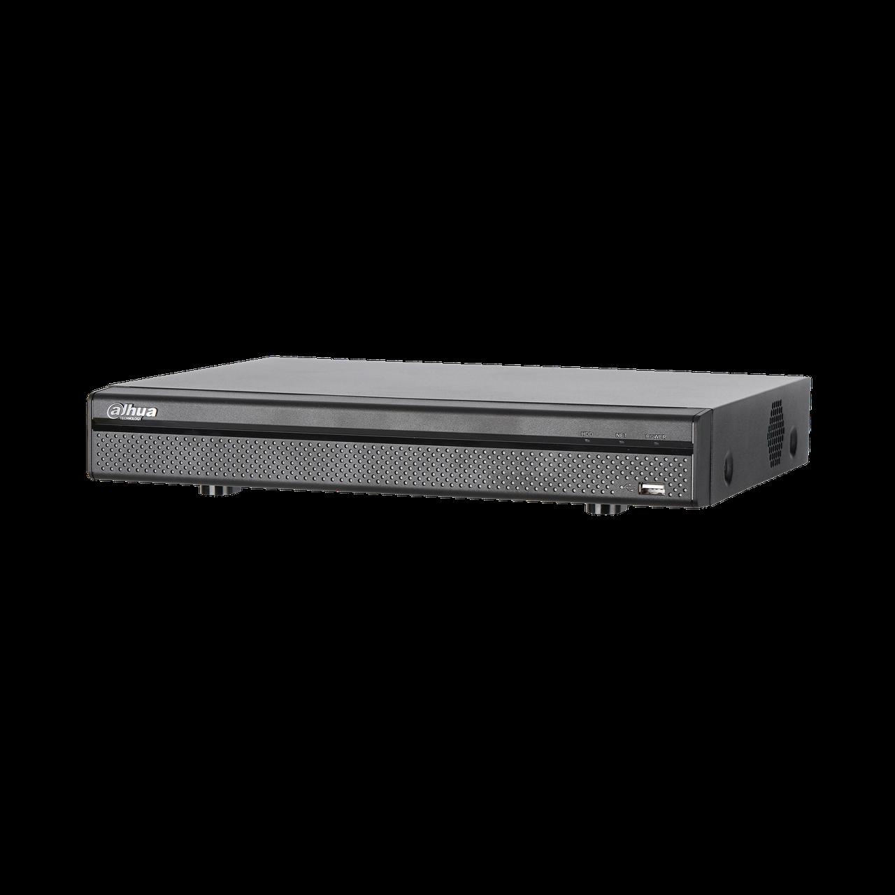 Видеорегистратор XVR5108H-4KL-X Dahua Technology