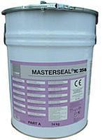 MasterTop® BC 372 comp.A( 26,35) эпоксидное двухкомпонентное покрытие, не содержащее растворителей.