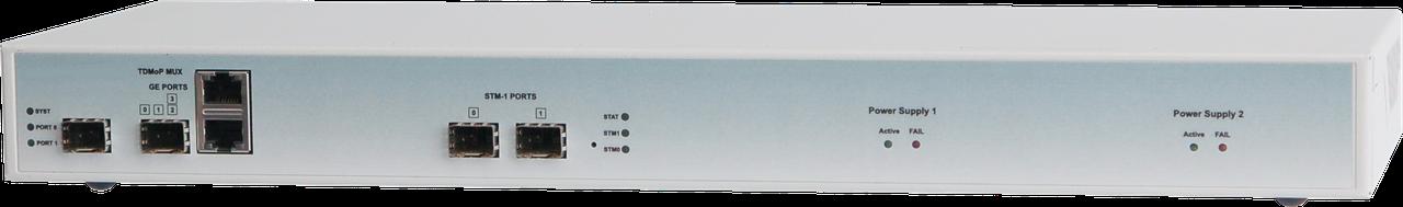 Оптический мультиплексор ToPGATE-STM.2STM1.2GE.2SFP