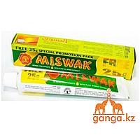 Зубная паста Мисвак (Miswak DABUR), 75 г.