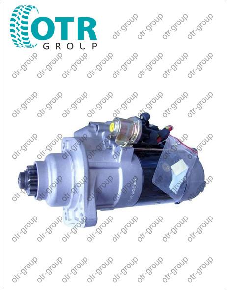 Стартер FAW 3708010-53D