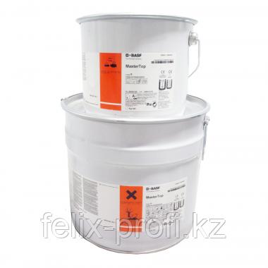 MasterTop P 604 (MS) PTA Двухкомпонентный экономичный предварительно заполненный эпоксидный грунтовочный соста