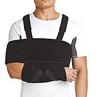 Бандаж для плеча и предплечья (Повязка Дезо).