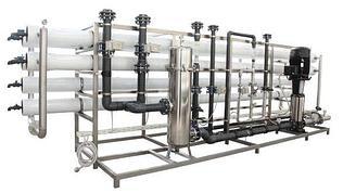 Установки обратного осмоса Aqualine Gama серии ( заводского производства. Турция)
