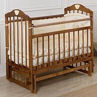 Кроватки, манежи, постельное б...