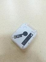 Шлейф Apple Iphone 7 кнопка домой, цвет, черный, белый (ХОУМ КНОПКА РАБОТАЕТ)!