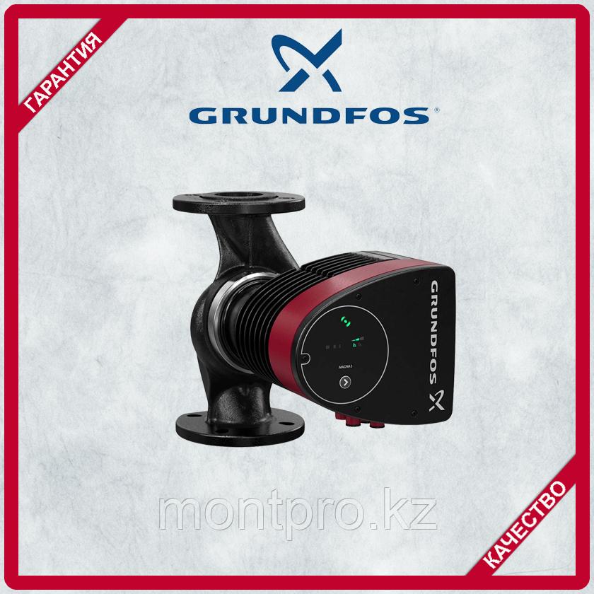 Насос циркуляционный  Grundfos Magna1 40-120 F