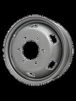 5х139.7 R16х6.5 СВ108.6 ЕТ40 TREBL LT2883D silver