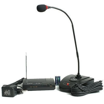 Беспроводной конференц микрофон TAKSTAR MS-168W