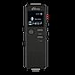 Диктофон Ritmix RR-610, 8 Gb, MP3, WAV, Время записи: SHQ 49ч., HQ - 73 ч., MQ - 290 ч., LP - 583 ч., Матричны, фото 6