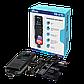 Диктофон Ritmix RR-610, 8 Gb, MP3, WAV, Время записи: SHQ 49ч., HQ - 73 ч., MQ - 290 ч., LP - 583 ч., Матричны, фото 7